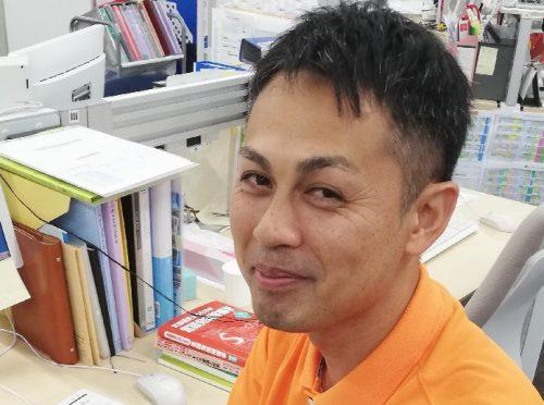 【言語聴覚学科】新しい教員の紹介です~友野先生~