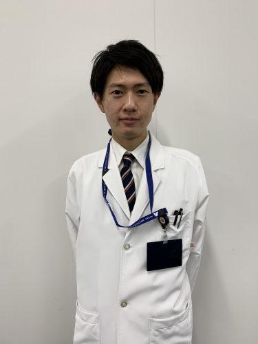 【鍼灸学科】新しい先生が来ました!!!